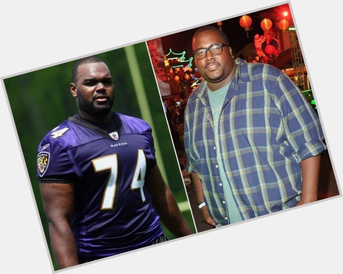 Michael Oher Official Site For Man Crush Monday Mcm