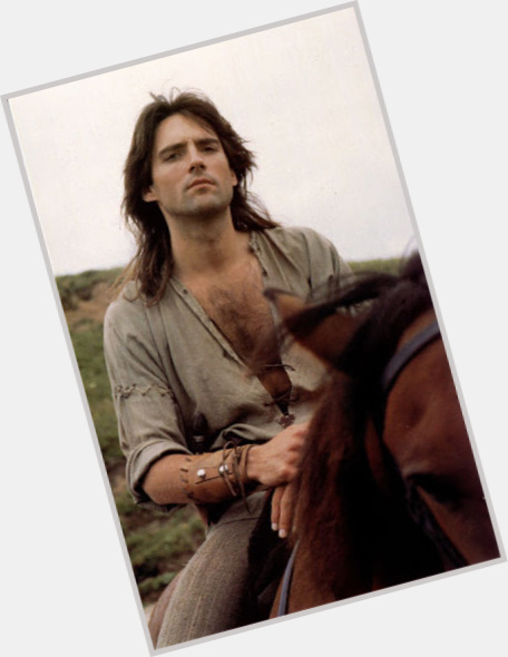 Is michael praed gay