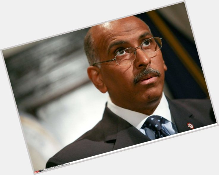 Michael Steele Official Site For Man Crush Monday Mcm