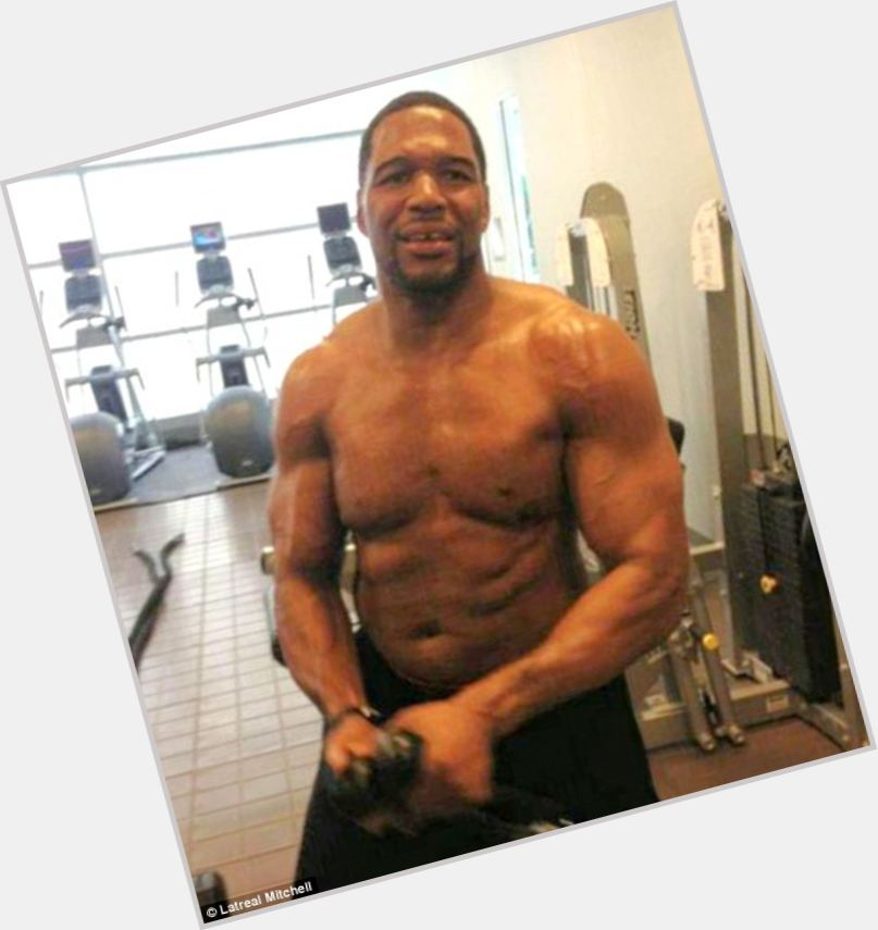 Michael Strahan | Official Site for Man Crush Monday #MCM