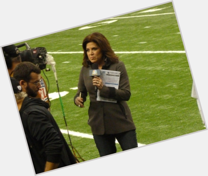 Michele Tafoya Official Site For Woman Crush Wednesday Wcw