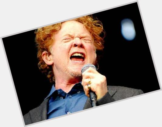 Mick Hucknall Official Site For Man Crush Monday Mcm