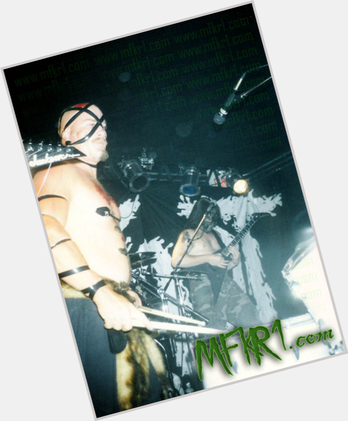 Mick Thomson Official Site For Man Crush Monday Mcm