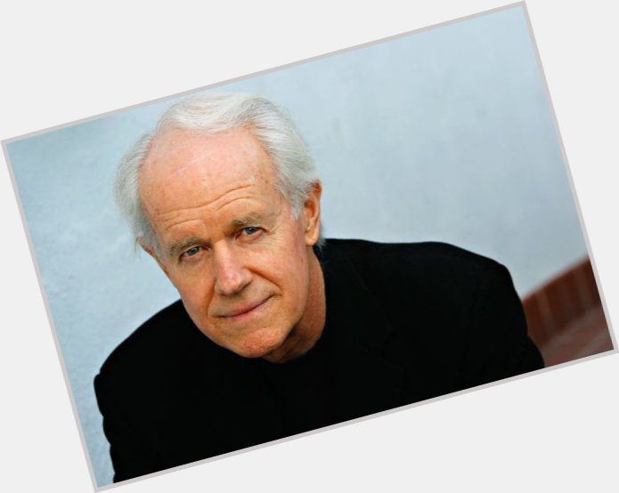 Mike Farrell Official Site For Man Crush Monday Mcm