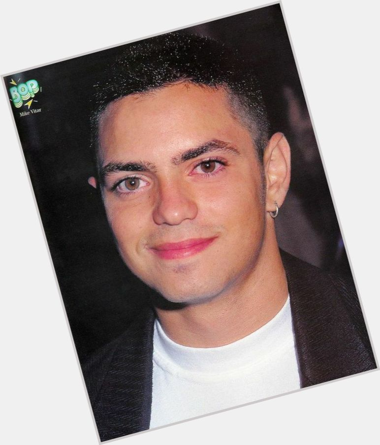 Mike Vitar Official Site For Man Crush Monday Mcm