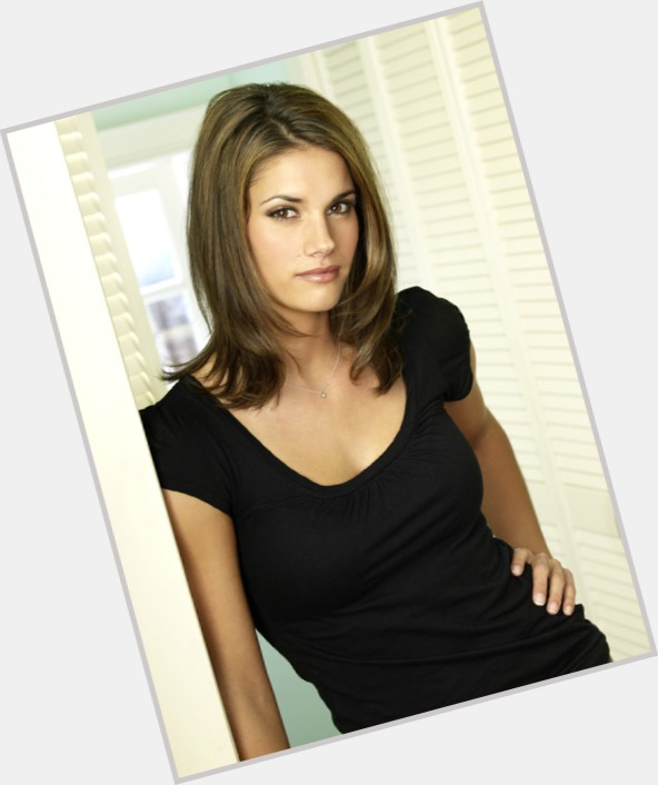 Missy Peregrym Official Site For Woman Crush Wednesday Wcw