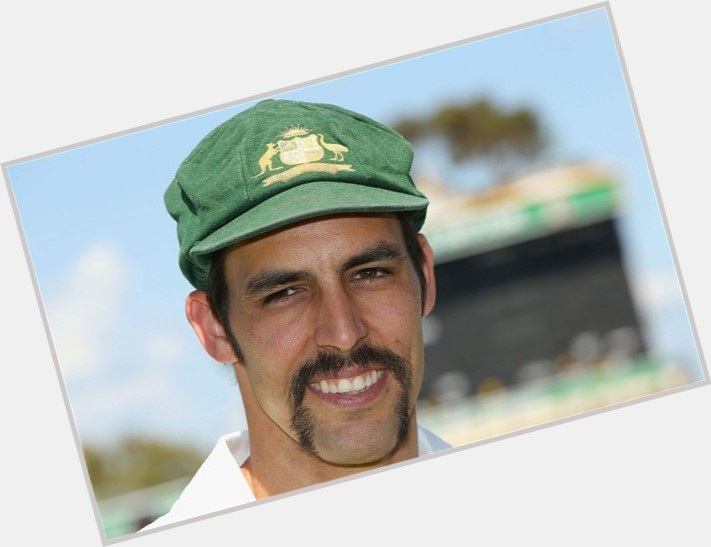 Mitchell Johnson Official Site For Man Crush Monday Mcm