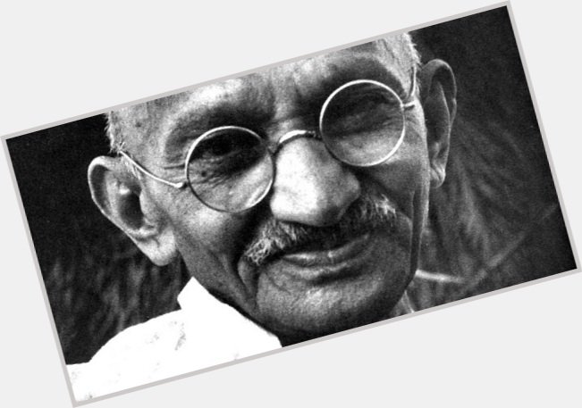 mahatma gandhi did he do and did he influence Running head: mahatma gandhi- influence, integrity and tide of social change gaurav masram entertainment business ms- campus  he did, however, have tremendous .