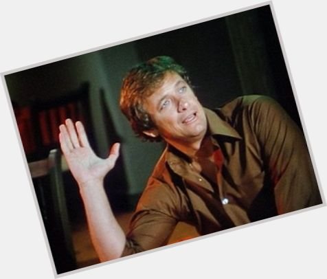 Monte Markham | Official Site for Man Crush Monday #MCM