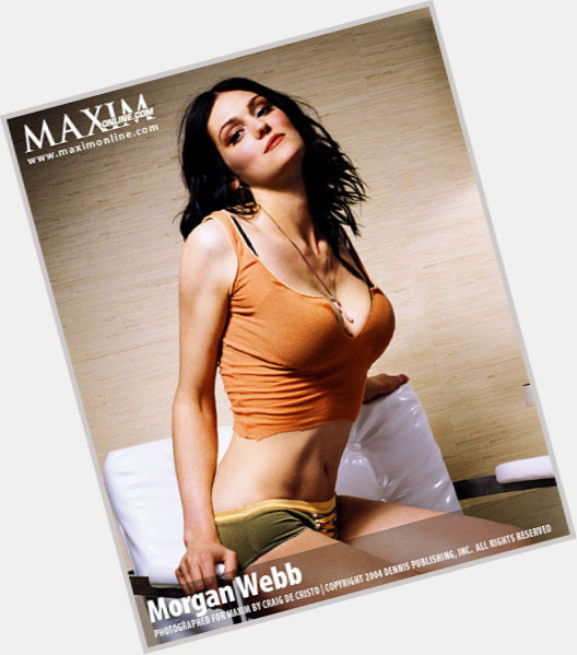 Morgan Webb Nude Pics Mobile Optimised Photo For Android Iphone