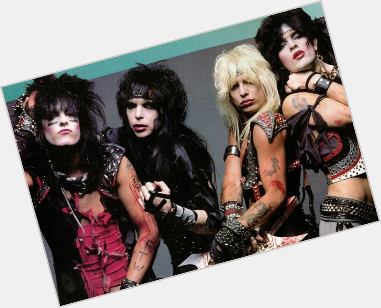 Motley Crue | Official Site for Man Crush Monday #MCM ...