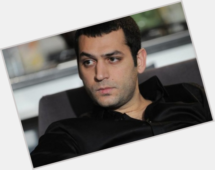 Murat Unalmis Official Site For Man Crush Monday Mcm