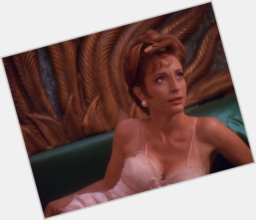 Nana Visitor | Official Site for Woman Crush Wednesday #WCW