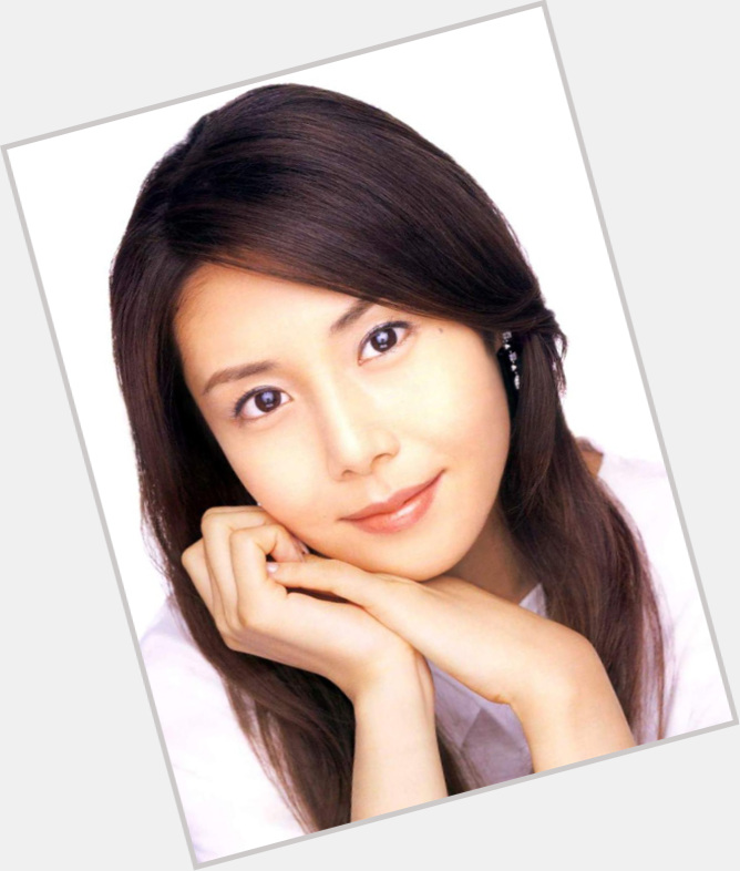 Nanako Matsushima Official Site For Woman Crush