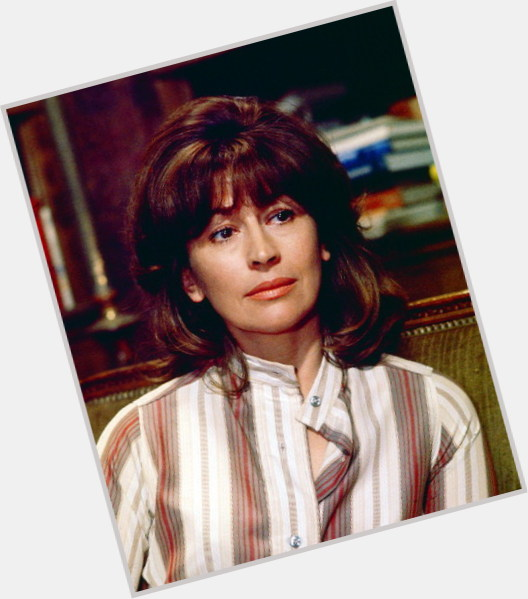 Nanette newman official site for woman crush wednesday wcw