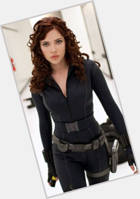 Natasha Romanoff Official Site For Woman Crush Wednesday