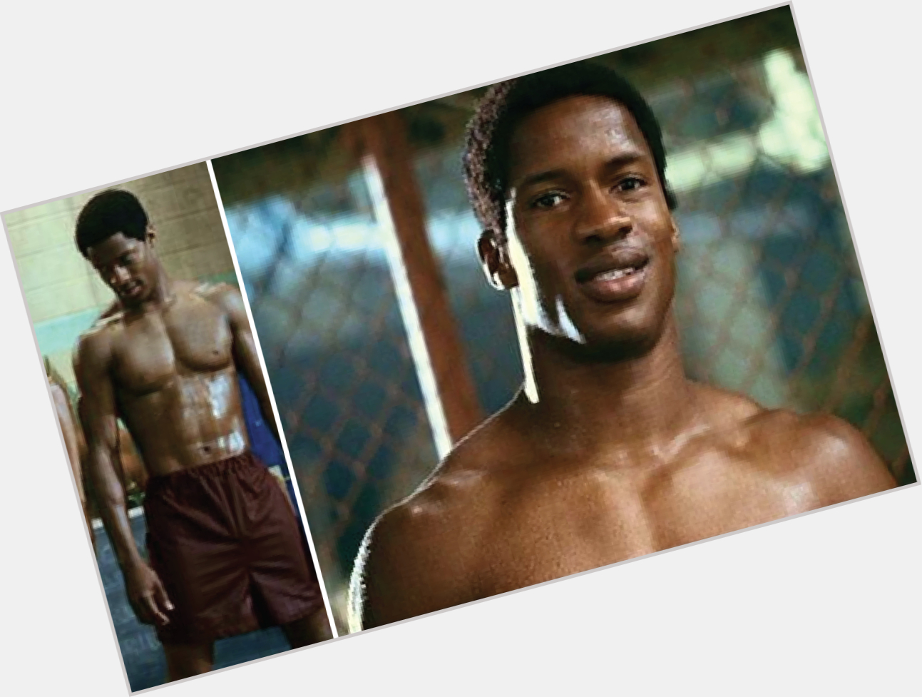 nate parker official site for man crush monday mcm