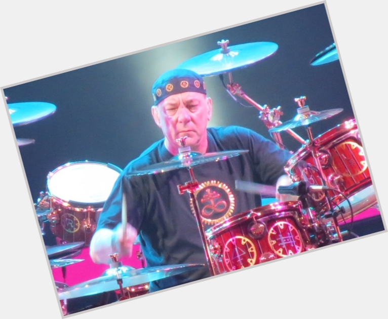 neil peart official site for man crush monday mcm