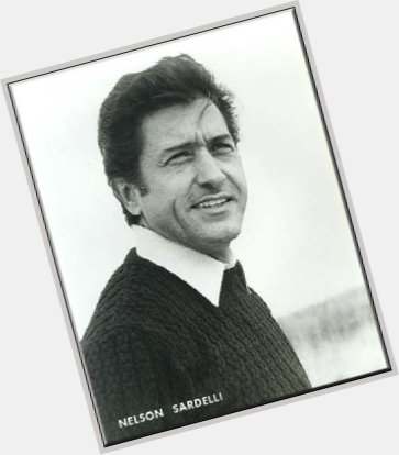 Nelson Sardelli Official Site For Man Crush Monday Mcm