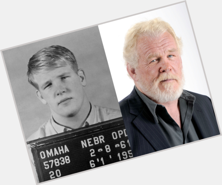 Nick nolte official site for man crush monday mcm woman crush