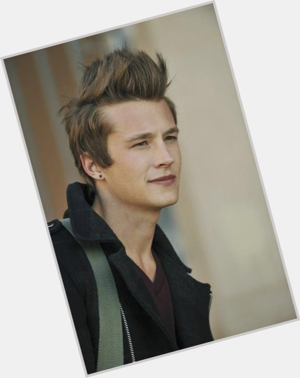 nick roux young and hungry
