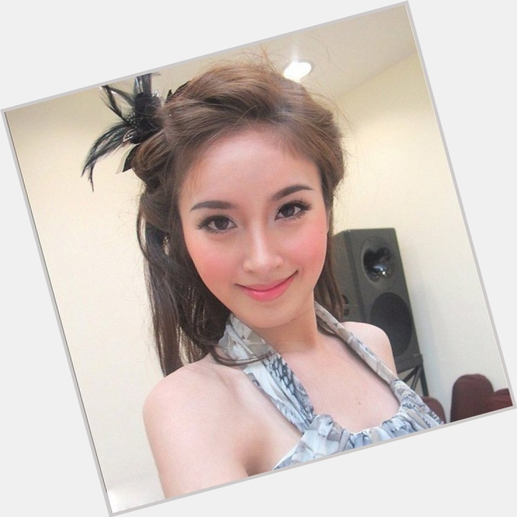 Nong Poy Official Site For Woman Crush Wednesday Wcw