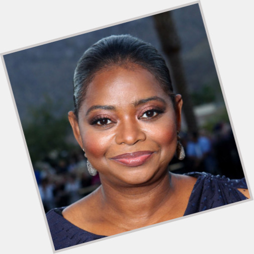 Octavia Spencer | Official Site for Woman Crush Wednesday #WCW Was Octavia Spencer In The Help