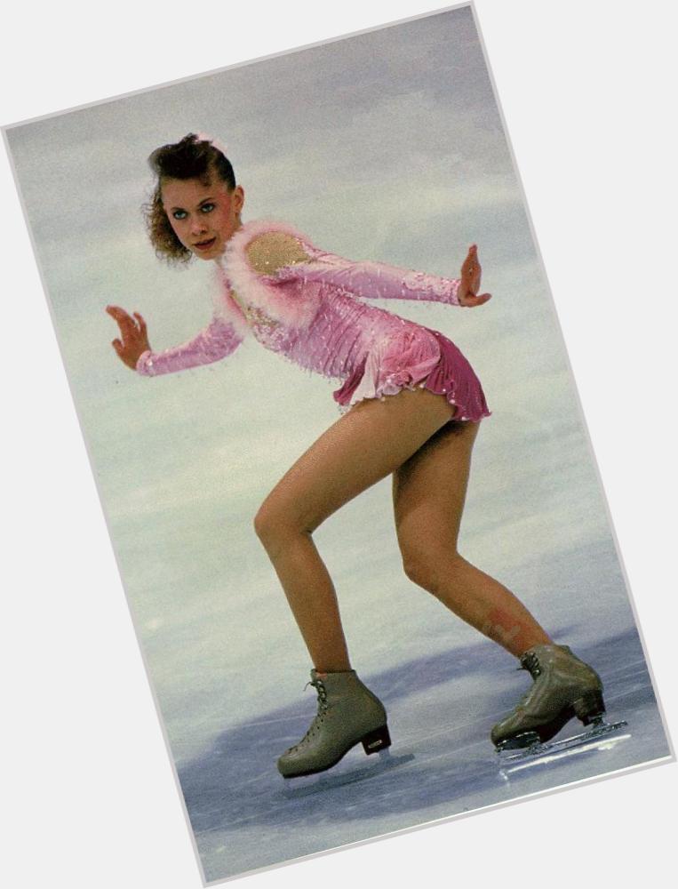 Oksana Baiul 1994 Oksana Baiul Skating 7 Jpg