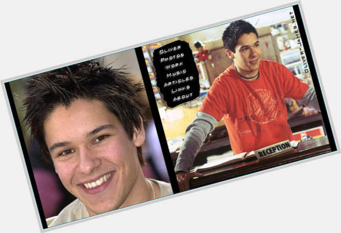 Oliver James | Official Site for Man Crush Monday #MCM ...