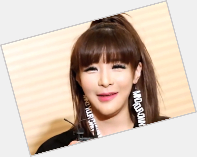park bom and top dating 2013