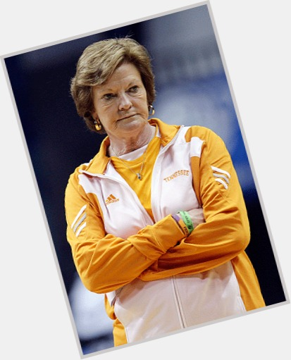 pat summitt official site for woman crush wednesday wcw