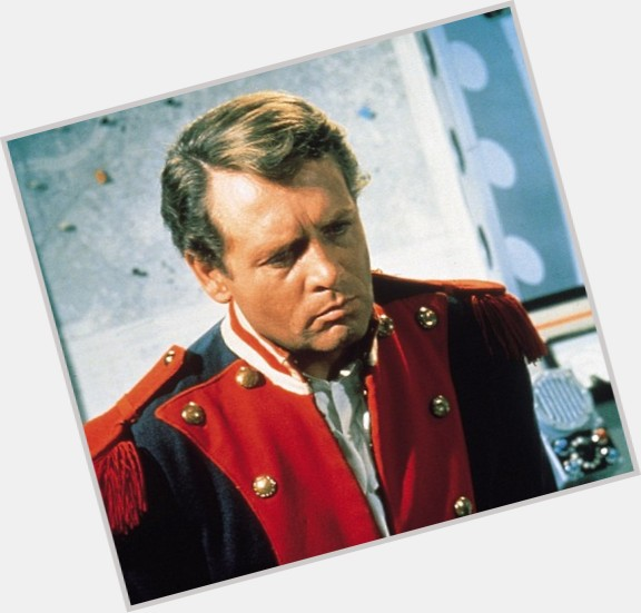 Patrick Mcgoohan Official Site For Man Crush Monday Mcm