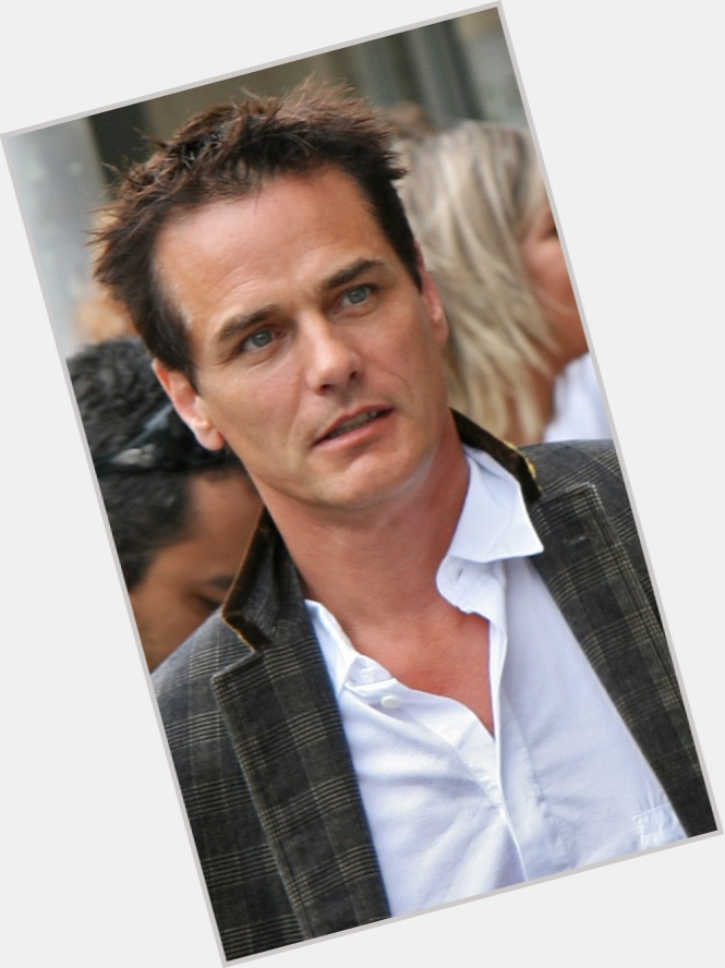 Paul Gross Official Site For Man Crush Monday Mcm