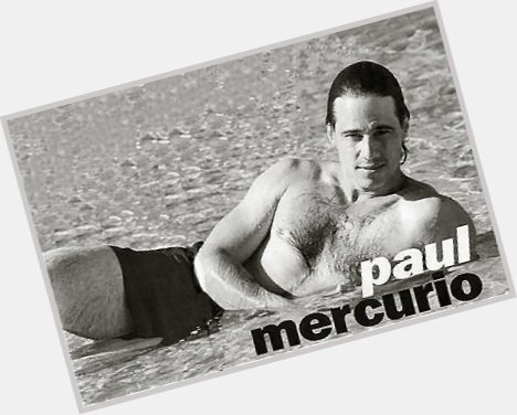 paul mercurio facebook