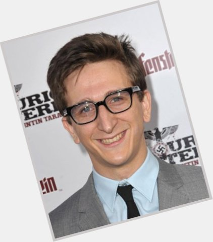 Paul Rust | Official Site for Man Crush Monday #MCM ...