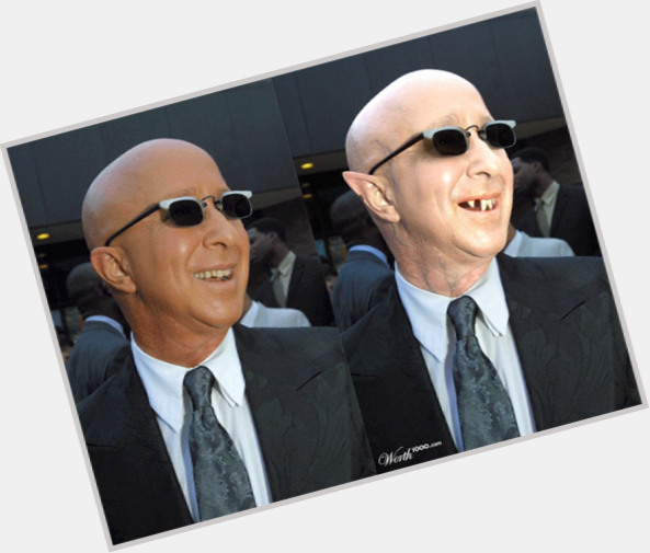 Paul Shaffer Official Site For Man Crush Monday Mcm