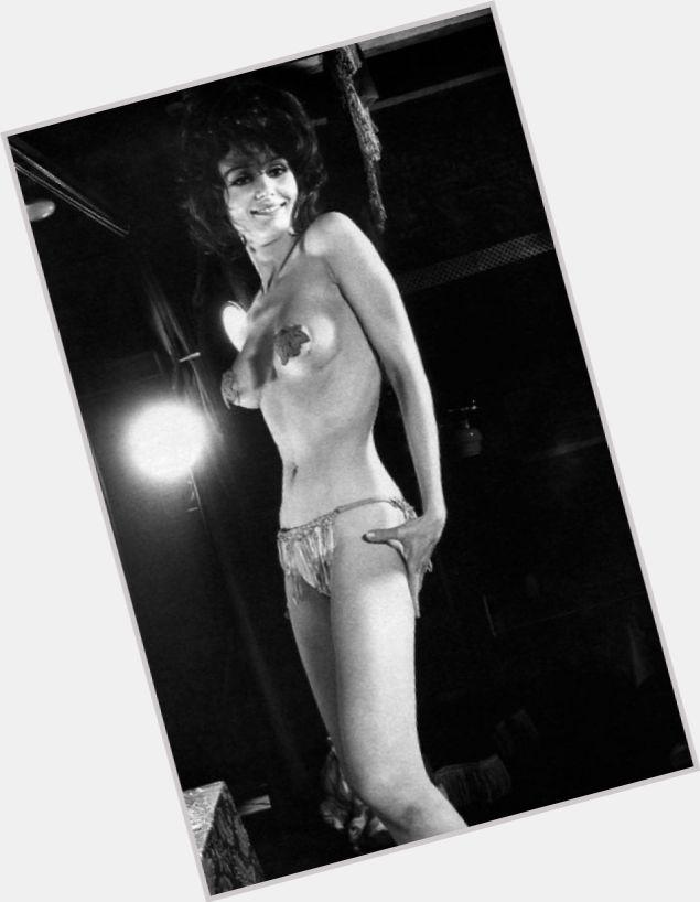 Sexy woman having a smoke - 68 part 1