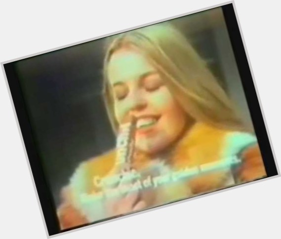 Sally Thomsett Official Site For Woman Crush Wednesday Wcw