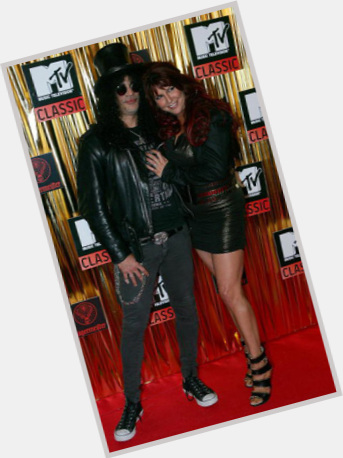 Slash's Ex-Wife Perla Ferrar (Perla Hudson) Reveals More ... |Perla Hudson Instagram