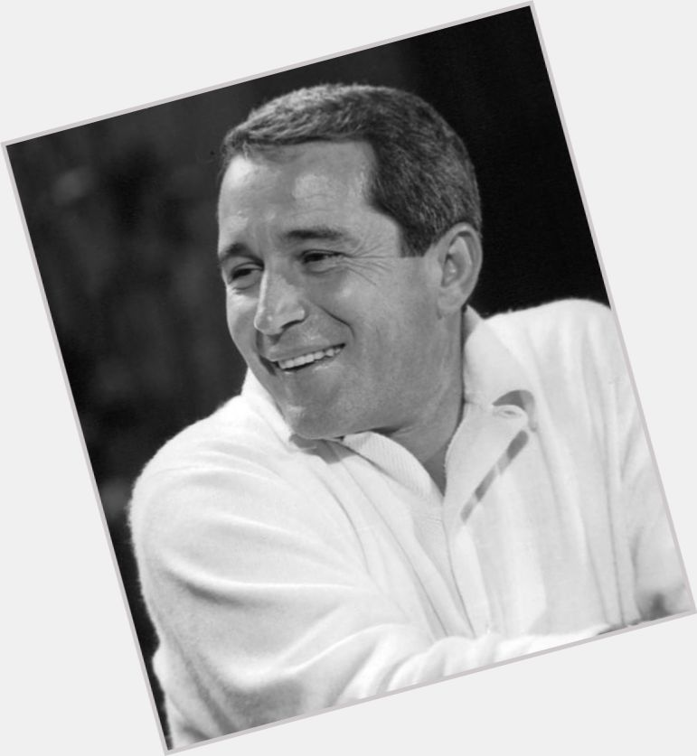perry como official site for man crush monday mcm