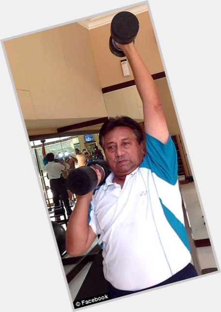 Pervez Musharraf Official Site For Man Crush Monday Mcm