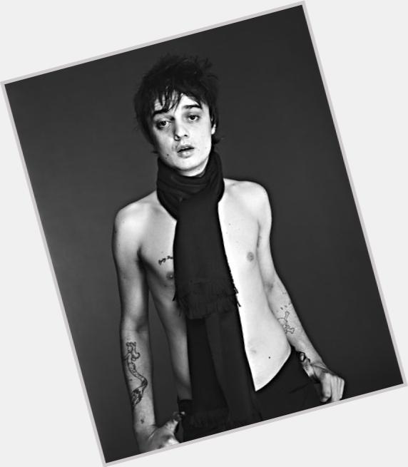 doherty bisexual Pete