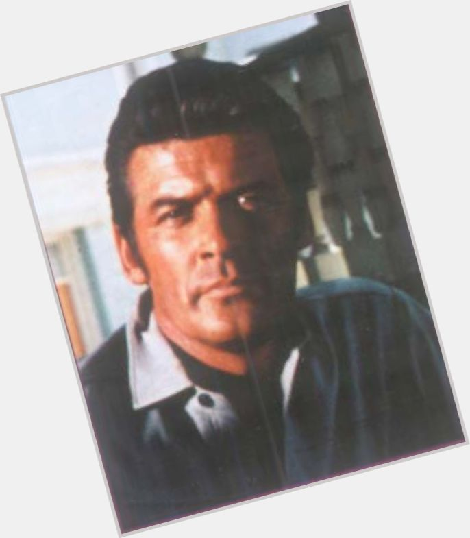 Peter Breck Official Site For Man Crush Monday Mcm