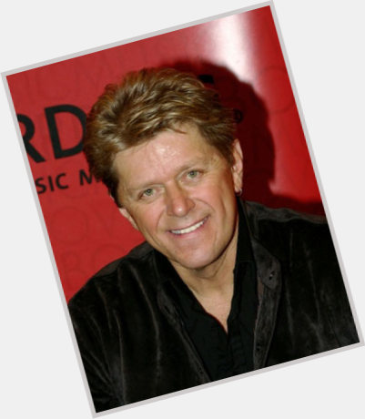 from Kristian is peter cetera gay