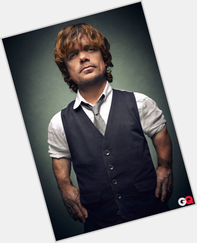 Peter Dinklage: Official Site For Man Crush Monday #MCM