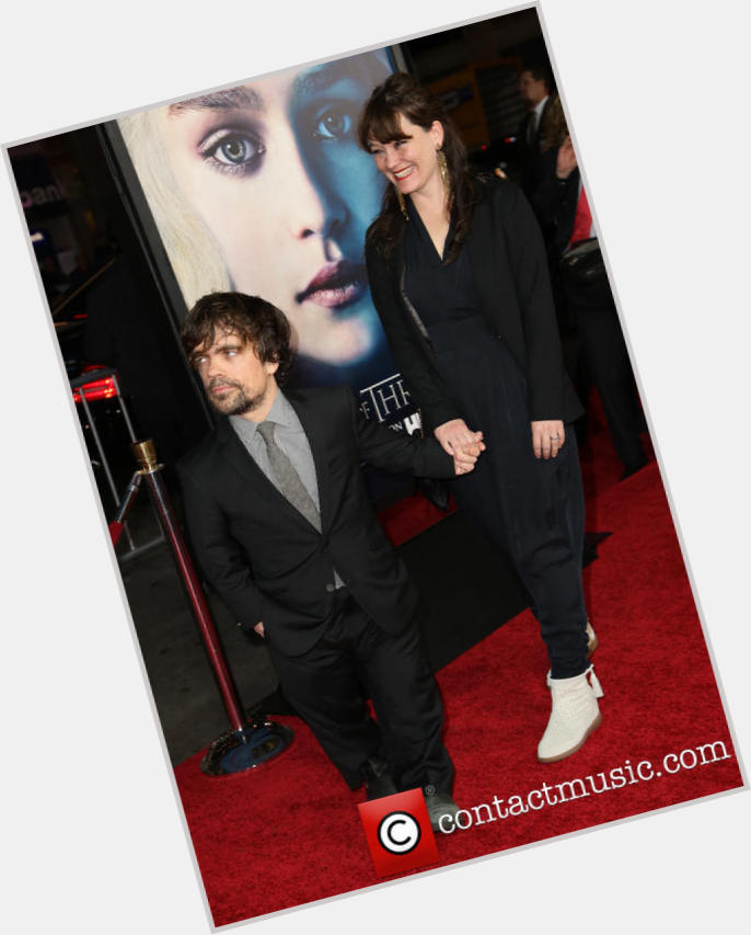 peter dinklage family