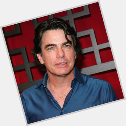 peter gallagher official site for man crush monday mcm