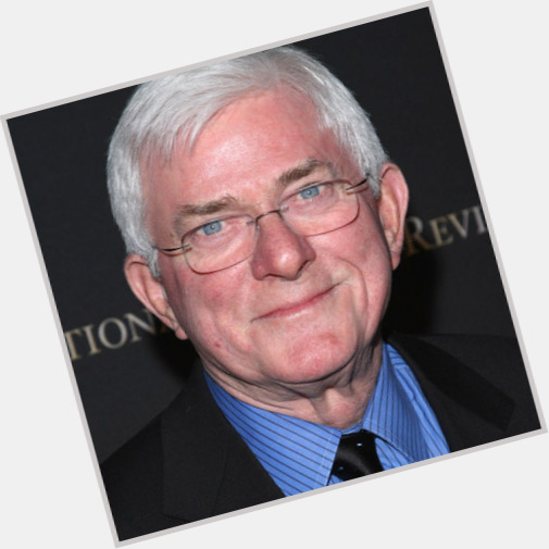 Phil Donahue Official Site For Man Crush Monday Mcm
