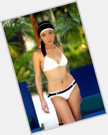 Gelli de belen bikini 1:36 She