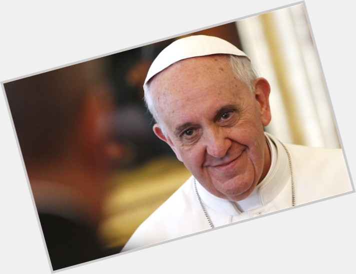 Pope Francis Official Site For Man Crush Monday Mcm